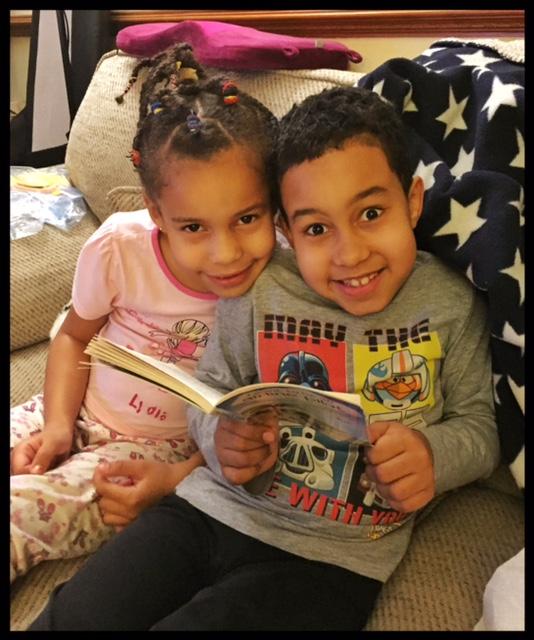 Lent Books for Children