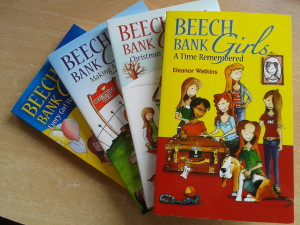 Beech Bank Girls books