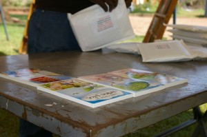 Dernier Publishing books in Uganda
