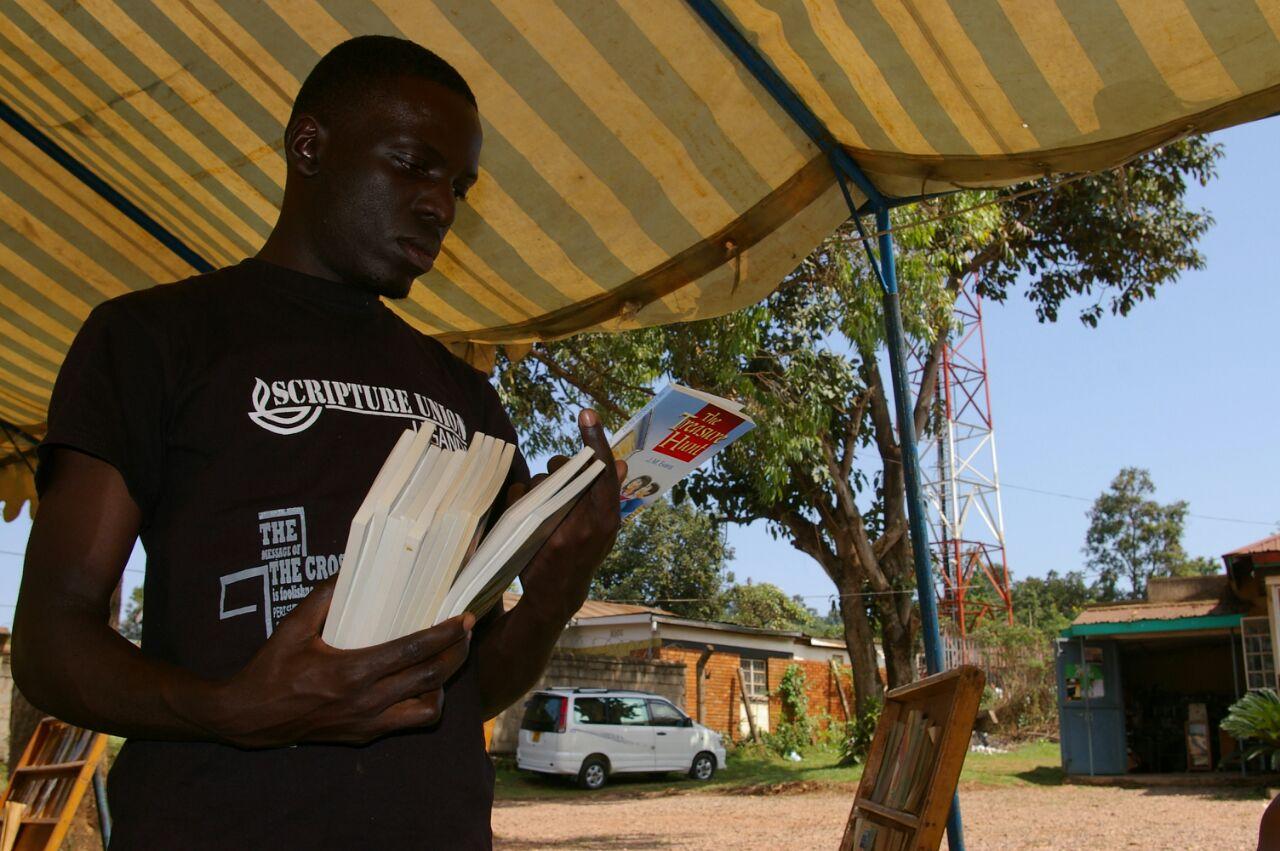 Scripture Union, Uganda
