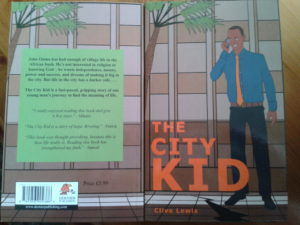 The City Kid