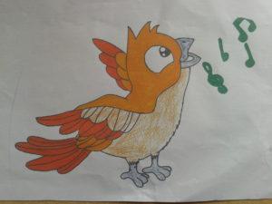 Dernier bird