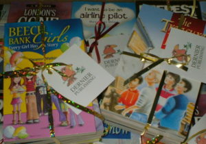 Christian books for 8-11s