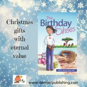 Christian books for girls for Christmas
