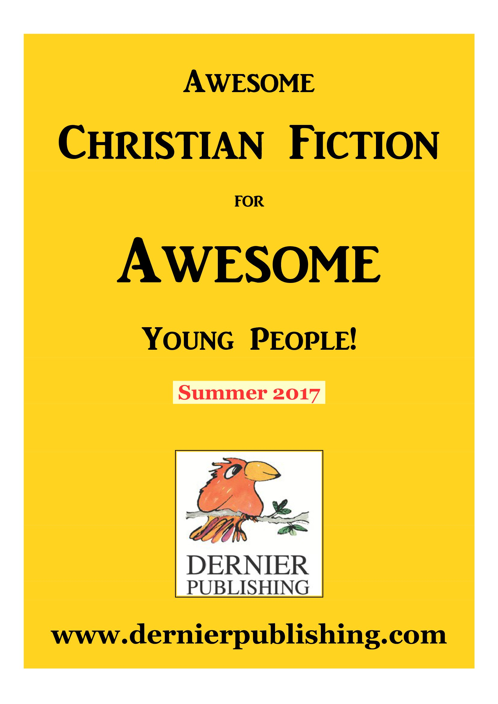 online catalogue of christian books for children and teenagers