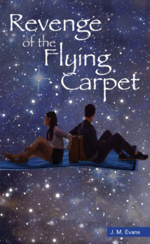 Revenge of the Flying Carpet