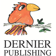 Dernier Publishing logo