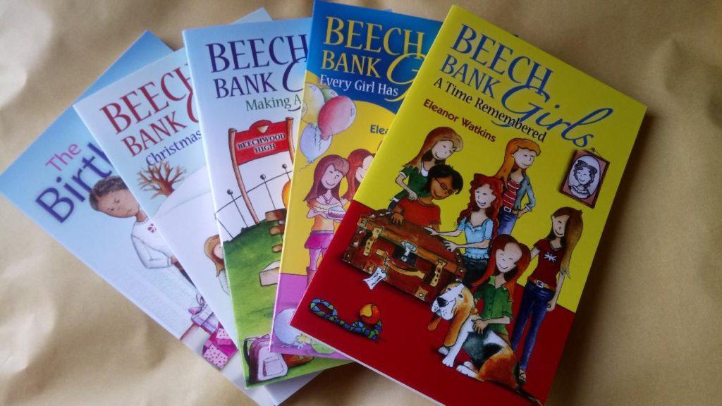 Christian Books for girls