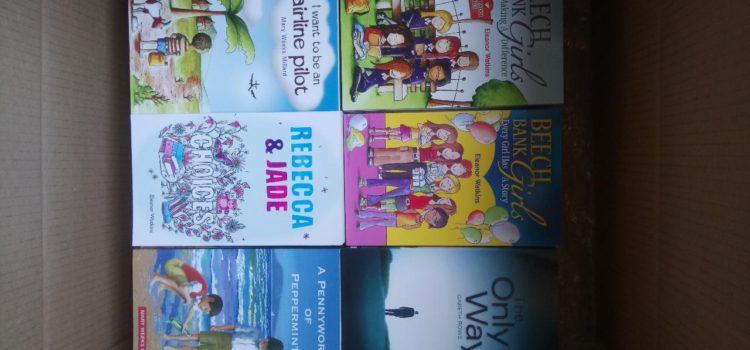 Christian books from Dernier Publishing