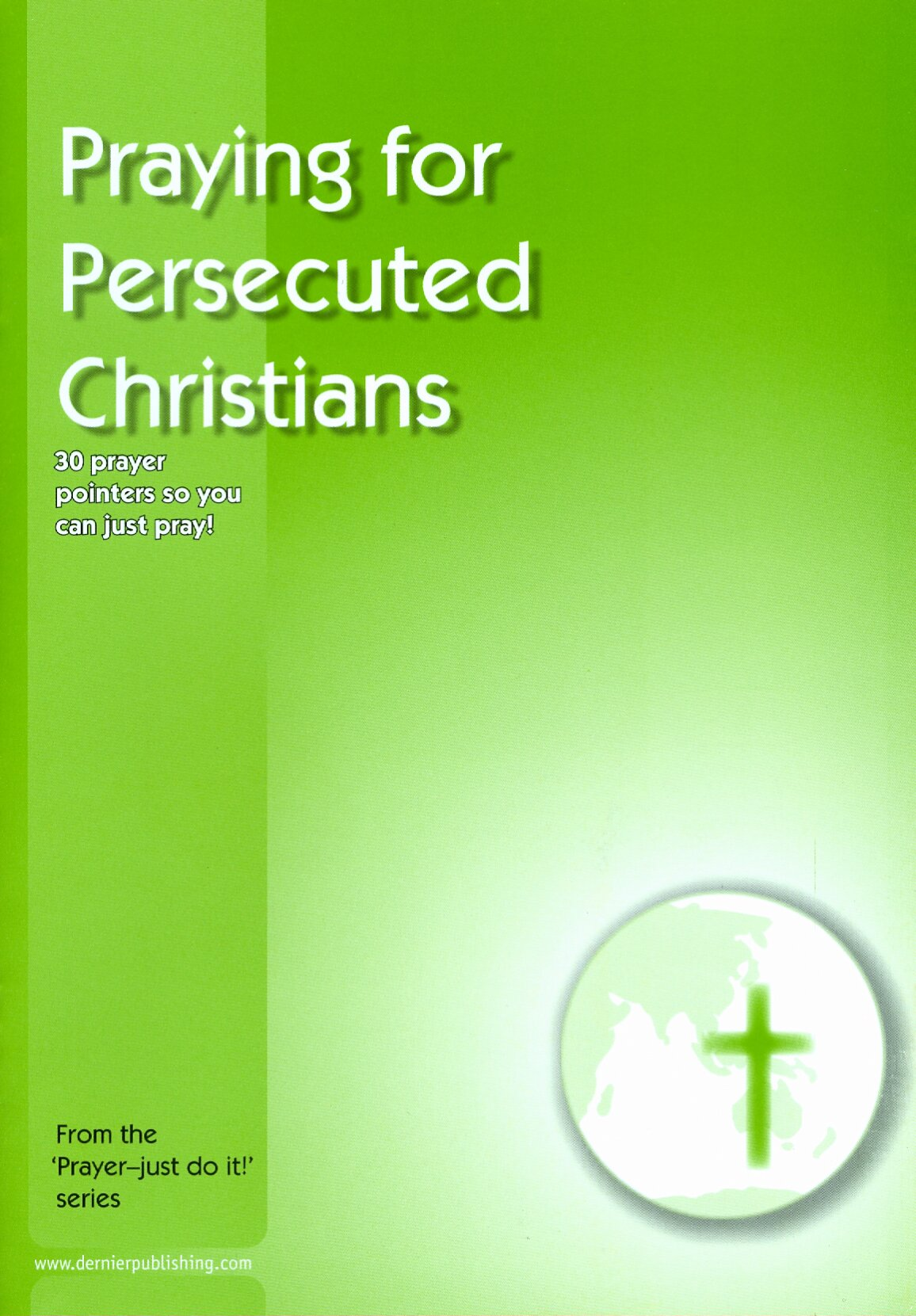 Praying for Persecuted Christians